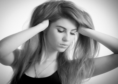 Yana-Portrait