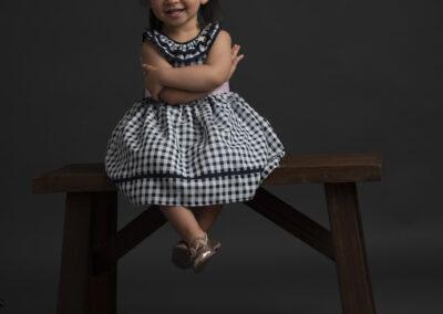Little Girl birthday celebration_16