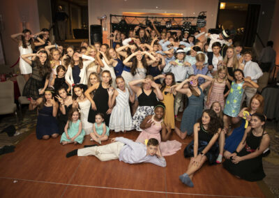 Rose Bat Mitzvah Celebration PARTY_296