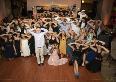 Rose Bat Mitzvah Celebration PARTY_310